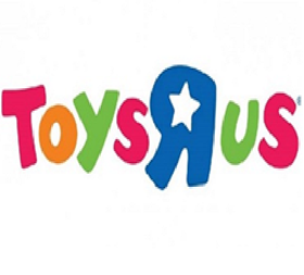 "Photograph of TOYS ""R"" US"