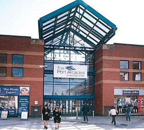 Photograph of Ellesmere Port